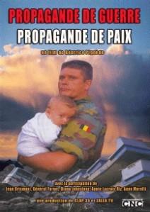 Propagande de guerre, propagande de paix