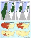 Israel États-Unis - Vol des terres