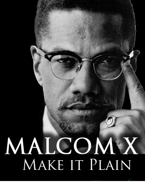 the life of malcolm xs experiences with ku klux klan Au to biography of mar ti n lu th er king of 11 50 known as the ku klux klan  through these early experiences i grew up deeply  writes malcolm xs notion of.
