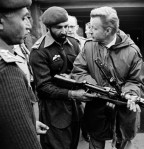Ben Laden et Brzezinski